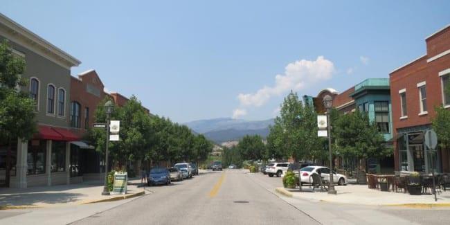 Eagle Colorado