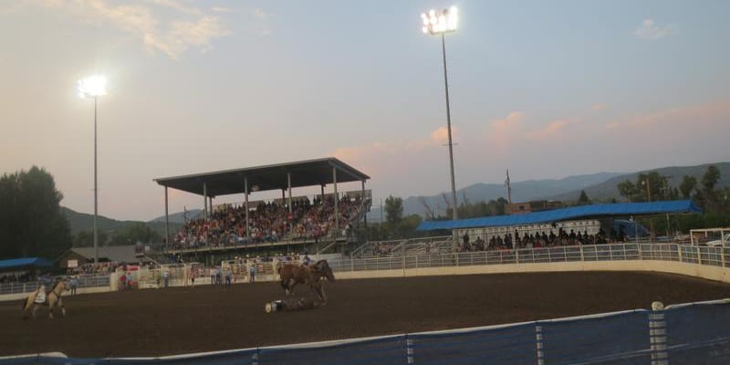 Steamboat Pro Rodeo