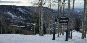 Powerhorn Mountain Resort Colorado