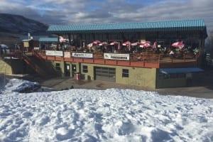 Powderhorn Mountain Resort Base Lodge