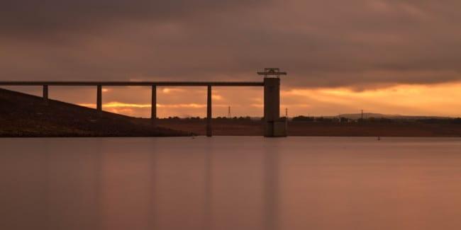 Arapahoe County Chatfield Dam