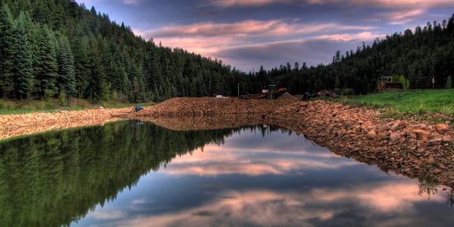 Archuleta County Colorado