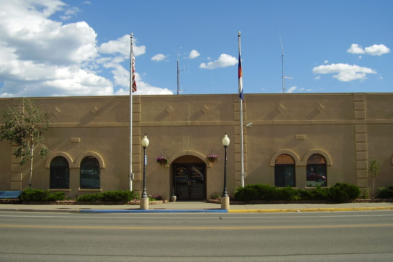 Archuleta County Police Department