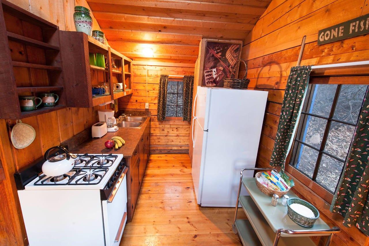 Avalanche Ranch Cabins Redstone Colorado