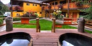 Box Canyon Lodge Hot Springs