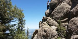 5 Dazzling Hikes around Colorado Springs