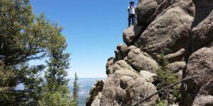 Top 5 Hikes around Colorado Springs