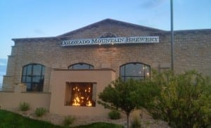 Colorado Mountain Brewery CO Springs