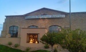 Colorado Mountain Brewery CO Springs