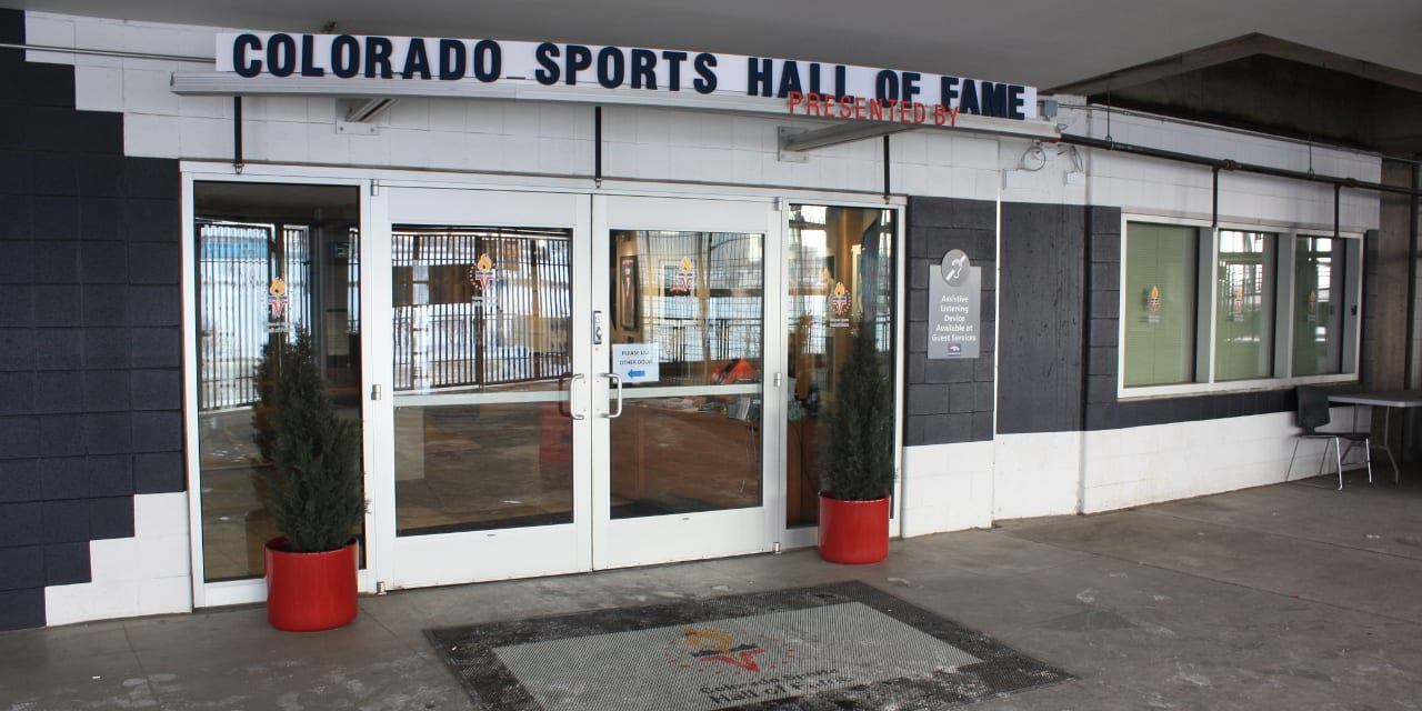 Colorado Sports Hall Of Fame Denver