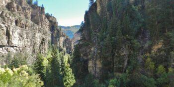 Hanging Lake Trail