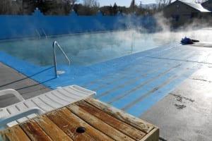 Healing Waters Resort Hot Springs Swimming Pool