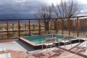 Joyful Journey Hot Springs Pool