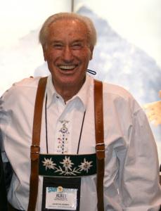 Klaus Obermeyer