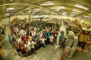 Never Summer Factory Denver