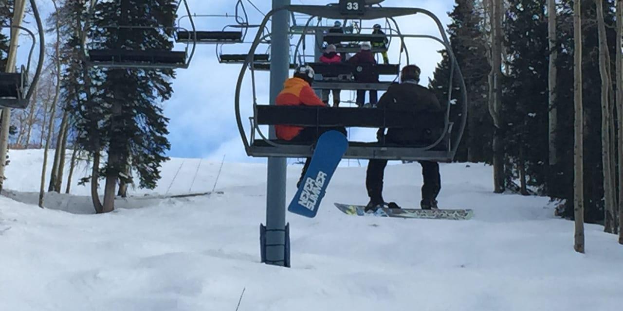 Never Summer Snowboards Snowboards