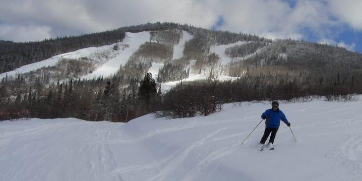 Powderhorn Ski Area