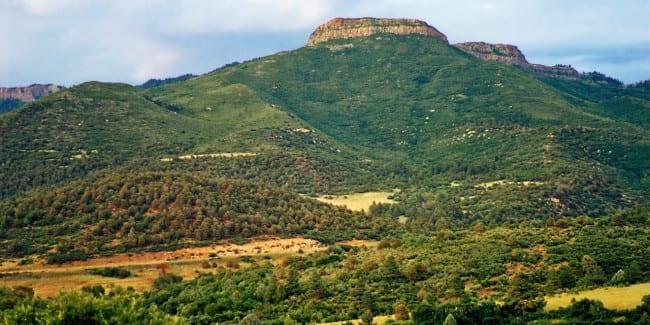 Raton Mesa Starkville Colorado