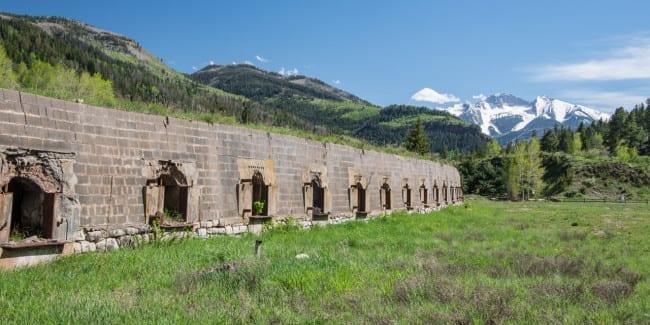 Redstone Stables Piktin County Colorado