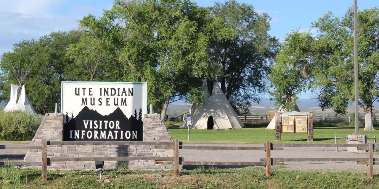 Ute Indian Museum Montrose