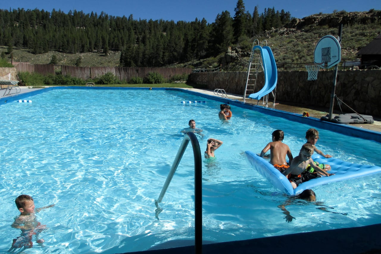 spend a day or night at these 15 hot springs colorado travel blog