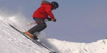 Weems Westfeldt Skiing