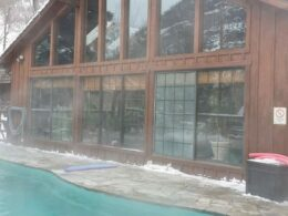Wiesbaden Hot Springs Spa Ouray