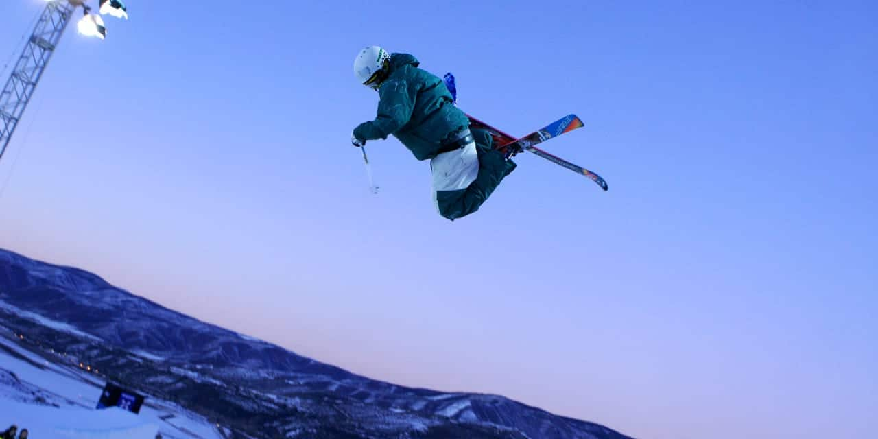 Winter X Games Aspen