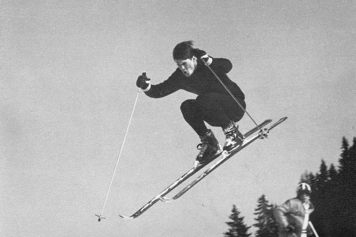 Weems Westfeldt Ski Jumping