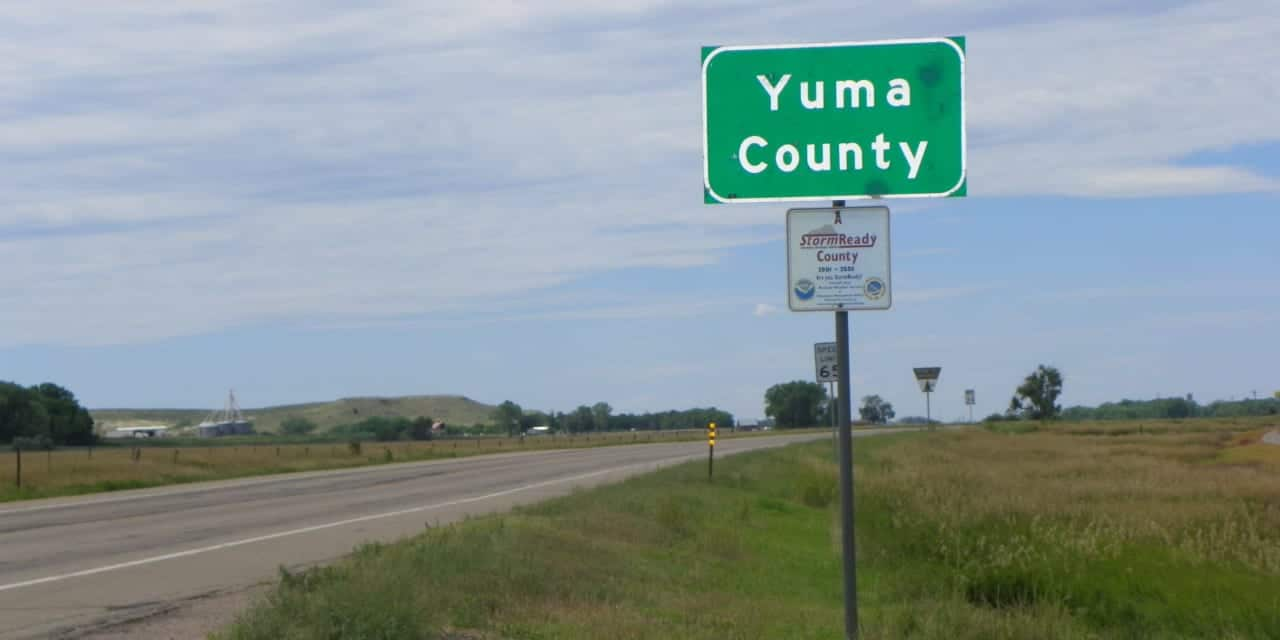 Yuma County Colorado