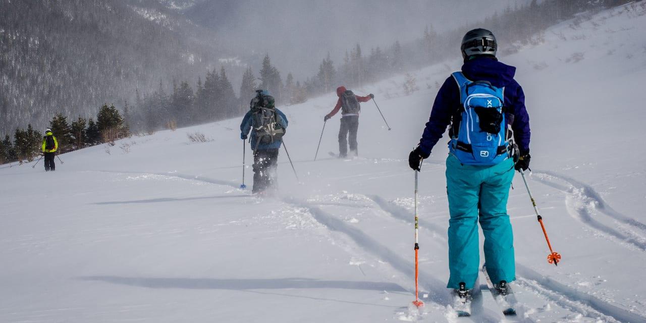 Winter Park Snowcat Skiing Tour