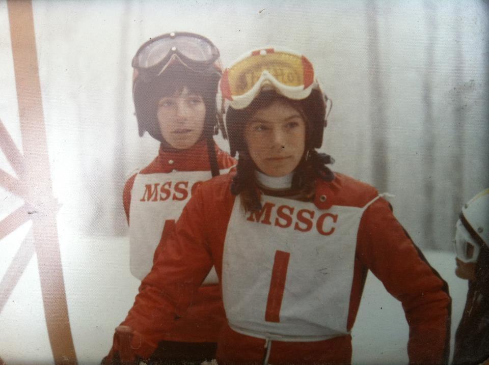 Kim Reichhelm Ski Racing Vermont