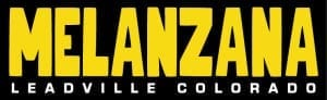 Melanzana Leadville Colorado Logo
