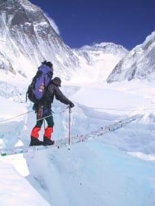 Osprey Packs Everest Climber