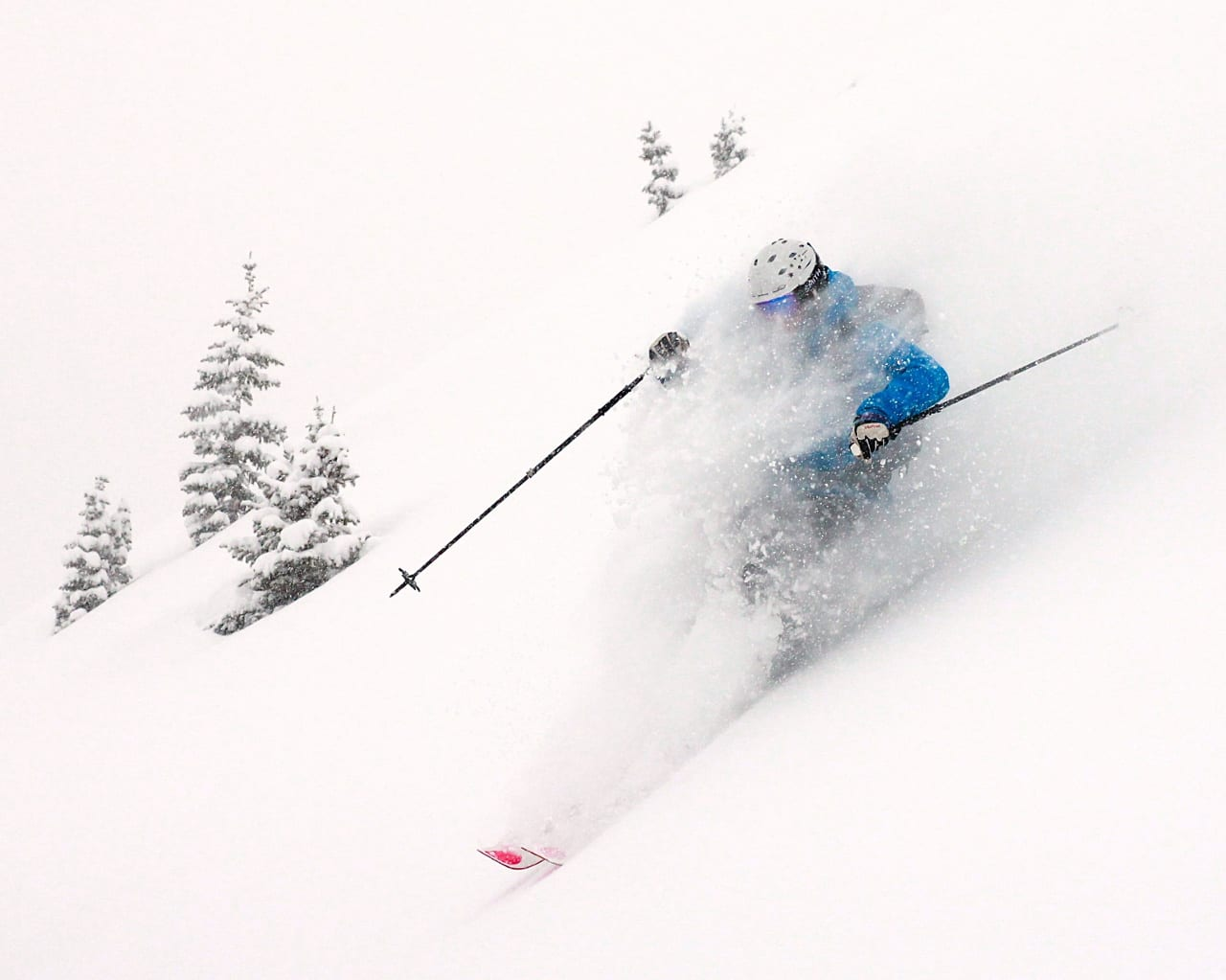 Powder Addiction Snowcat Skiing