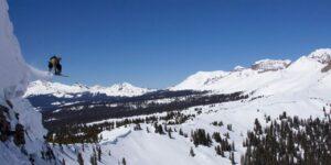 San Juan Untracked Snowcat Skiing