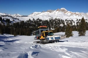 San Juan Untracked Snowcat Skiing