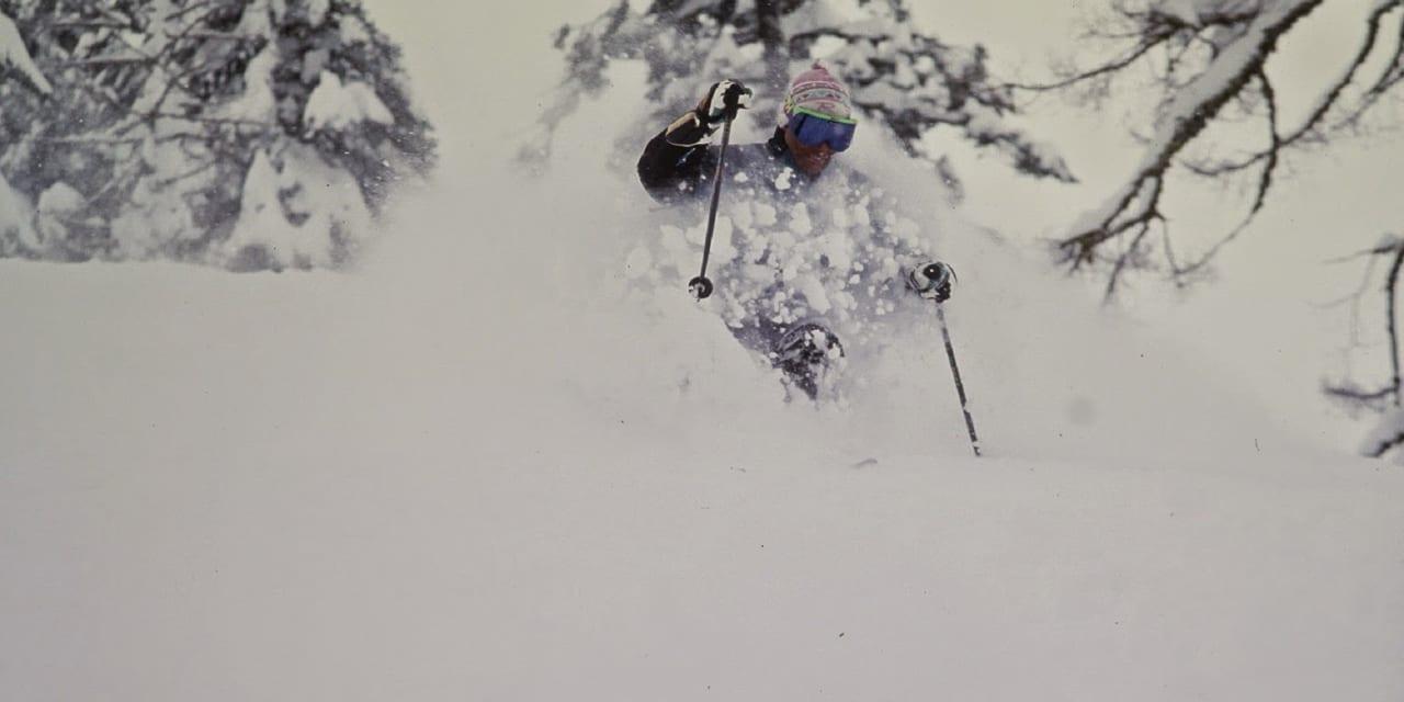 Vail Ski Resort Seth Masia