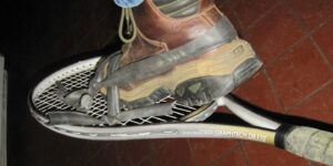 How to Make Snowshoes on a Budget