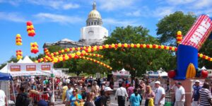 8 Great Springtime Colorado Festivals