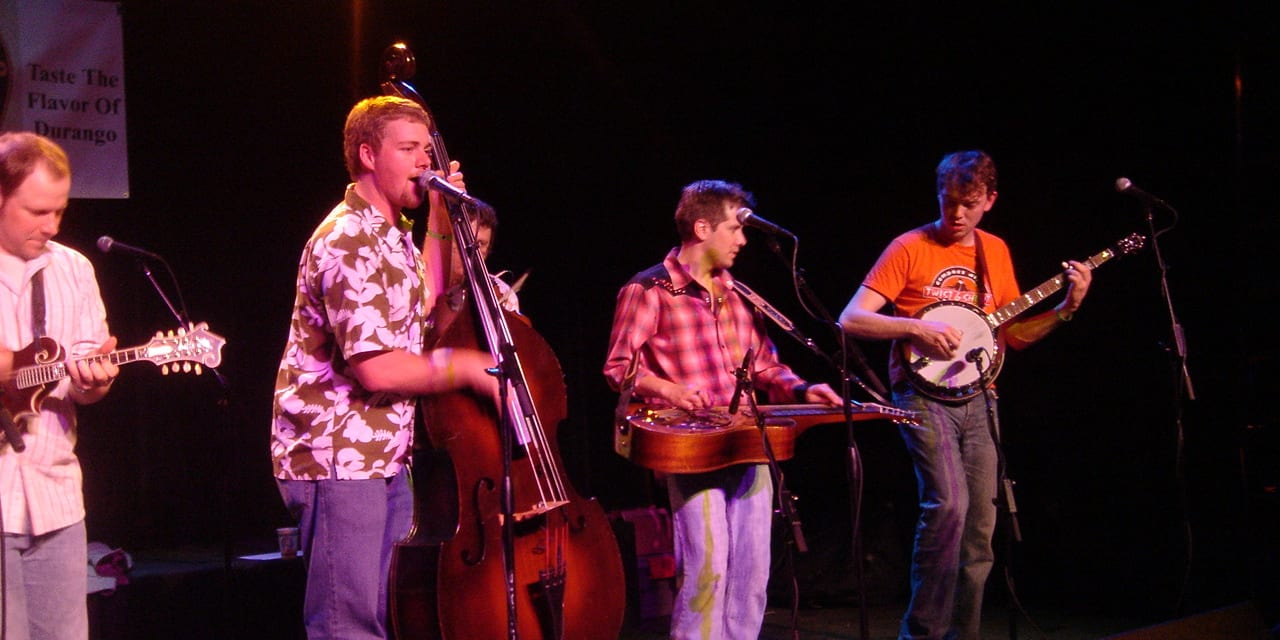 Durango Bluegrass Meltdown