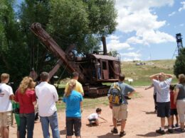 Western Museum Mining Industry Tour