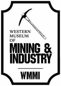 Western Museum Mining Industry Logo