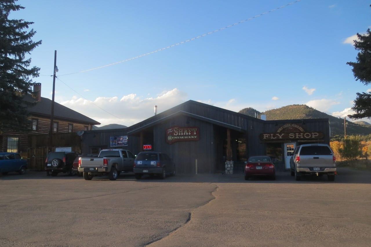 Chevy Colorado Springs >> South Fork, Colorado | Rio Grande County Towns in CO