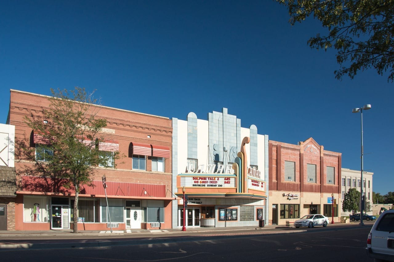 Lamar, Colorado | Prowers County Towns in CO