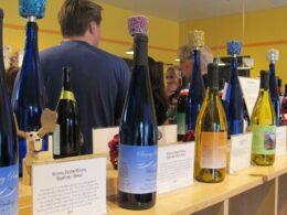 Snowy Peaks Winery Estes Park Colorado