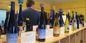 It's Wine Time In Estes Park