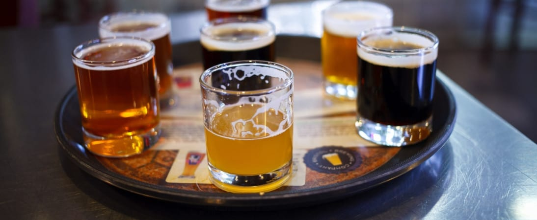 Beer Makes a Splash Again in a Favorite Old Home: Southern Colorado