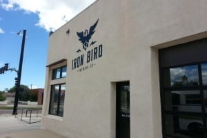Iron Bird Brewing Colorado Springs