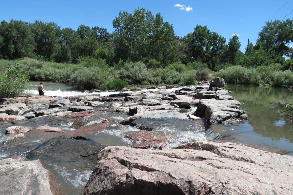 South Platte River Tubing Littleton Colorado